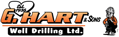 G. Hart & Sons Well Drilling Ltd.